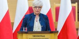 Prezes TK: nie dostrzegam, by w Polsce łamana była praworządność