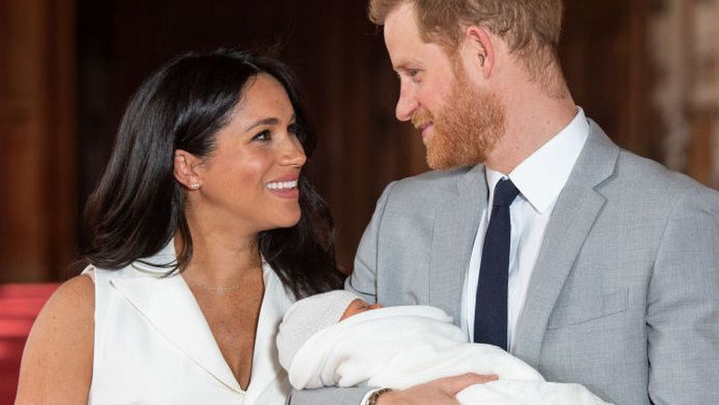 Royal Baby Archie Might Be Vegan-Is That Safe?