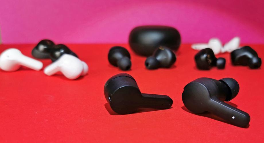 True-Wireless-Kopfhörer mit ANC