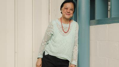 Yo-Yo Ma's sister, Yeou-Cheng, continues her family's legacy
