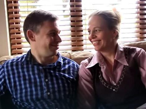 Martin sa majkom danas