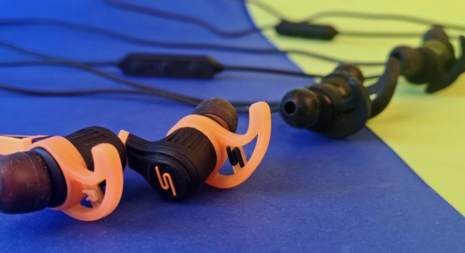 Vier billige Bluetooth-Kopfhörer mit apt-X im Vergleich
