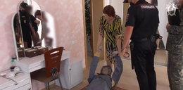 Skatowała 12-letniego syna hantlem, a ciało zabetonowała w piwnicy