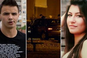 POKUŠAO SINU U ZATVORU DA DOTURI TELEFON Otac monstruma iz Hrvatske koji je ubio TRUDNU Kristinu (18) nastavlja da šokira