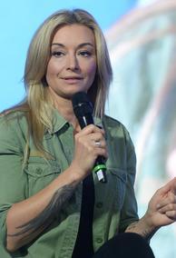 Martyna Wojciechowska Chwali Się Nowym Tatuażem Zdjęcie