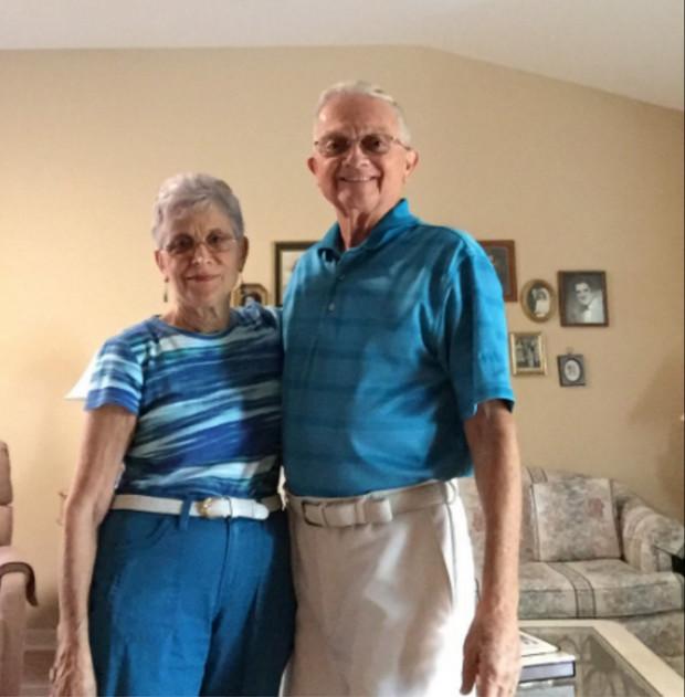79efae260 Láska alebo šialenstvo? Manželský pár si už 20 rokov ladí rovnaké ...