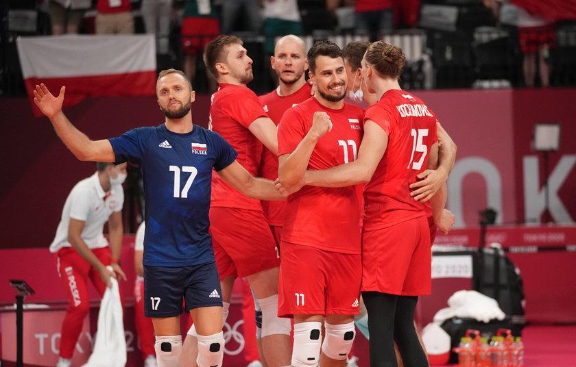 W niedzielę o godzinie 9 (w Polsce będzie dopiero 2 w nocy) zagrają ostatni mecz w grupie – z Kanadą.