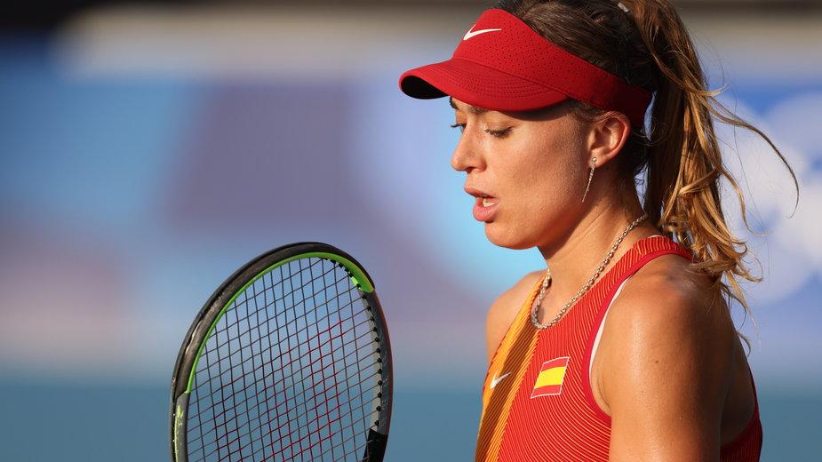 Hiszpańskie media uważają, że Paula Badosa może sprawić dużą niespodziankę na igrzyskach