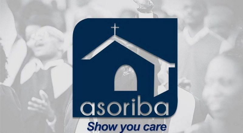 How a local Ghanaian company, Asoriba, is digitising the House of God