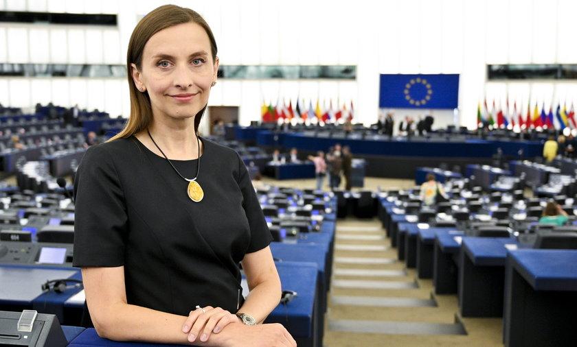Sylwia Spurek odpowiada Lechowi Wałęsie. Chodzi o zakaz wędkowania