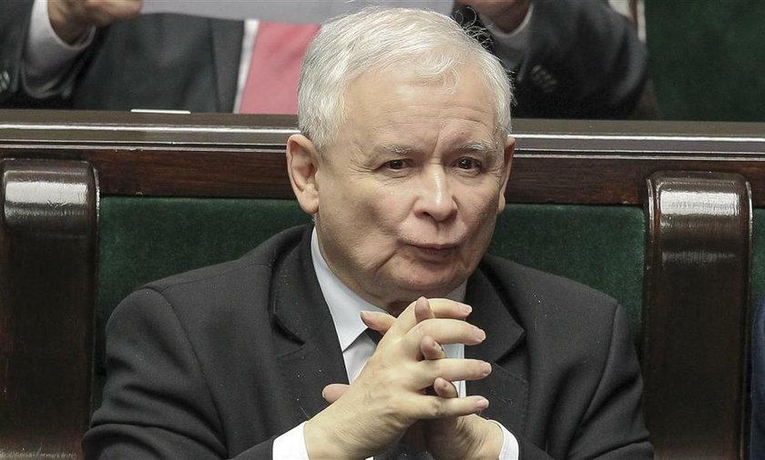 Kaczyński wymieni ministrów?