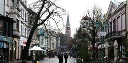 Popularny kurort najniebezpieczniejszym miastem w Polsce