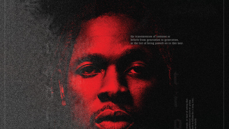 Runtown releases 'Tradition' one week early. (Nabsolute Media)