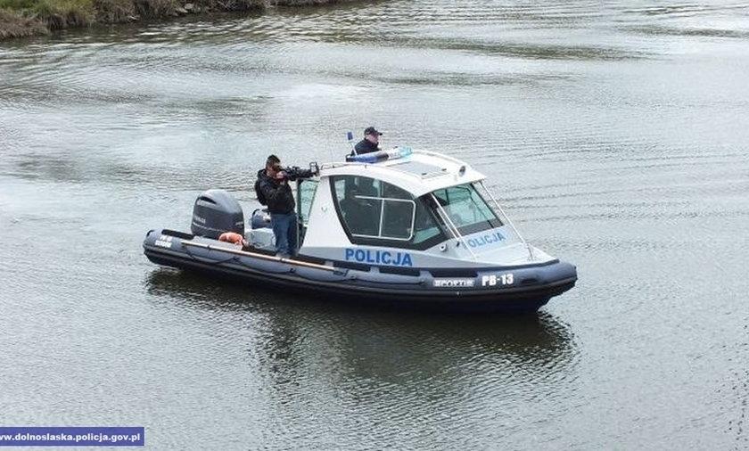 Nowa łódź uratowała życie