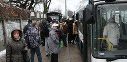 Chcemy więcej autobusów!