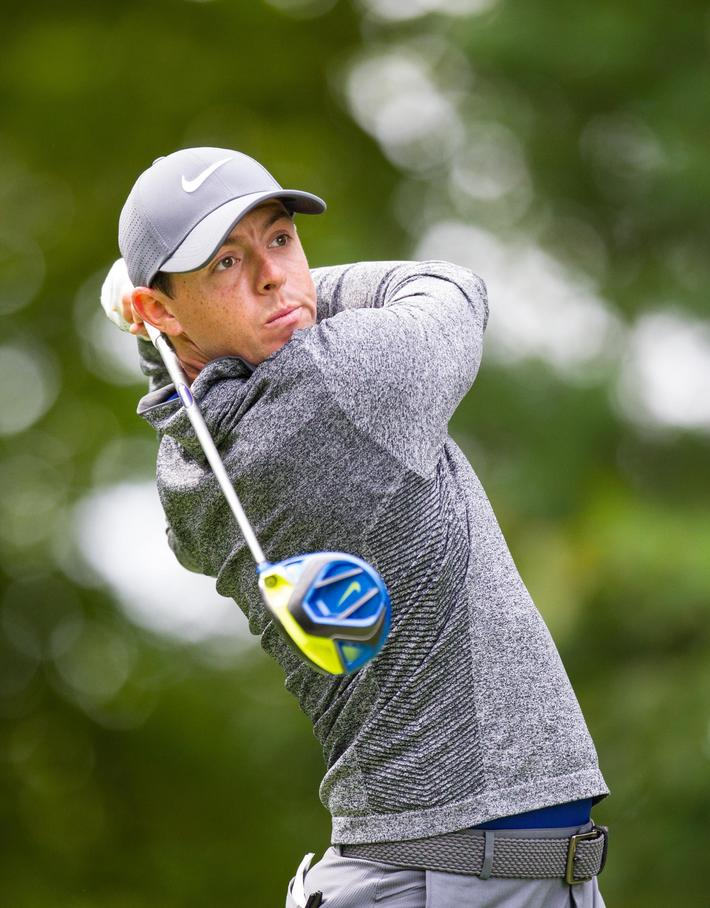 14. Rory Mcllroy