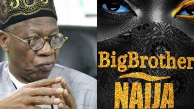 UPDATED: Lai Mohammed reportedly moves to stop BBNaija over COVID-19 risks
