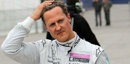 Pielęgniarka ujawniła, w jakim stanie jest Michael Schumacher