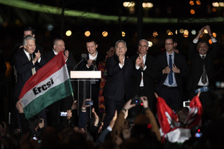 Sukces Fideszu leży w interesie PO