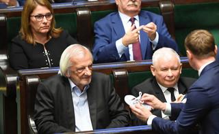Kaczyński: Wybory do PE są równie ważne jak parlamentarne