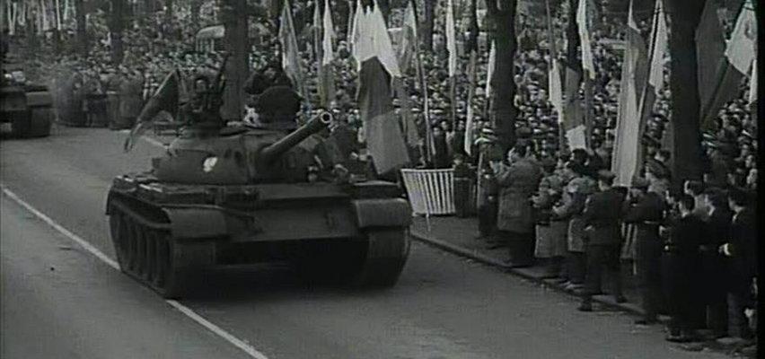 Czołg rozjechał siedmioro małych dzieci. Tragedia w Szczecinie. Rodzinom zapłacono za milczenie