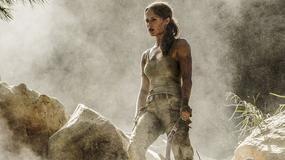 """Tomb Raider"": polski zwiastun"