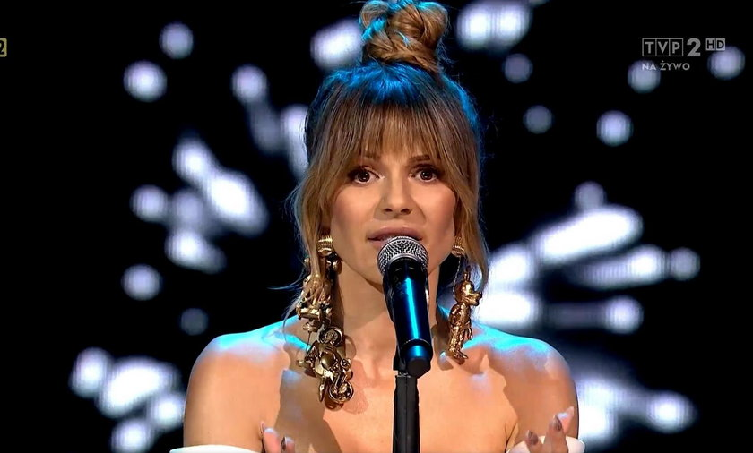 Doda w The Voice of Poland