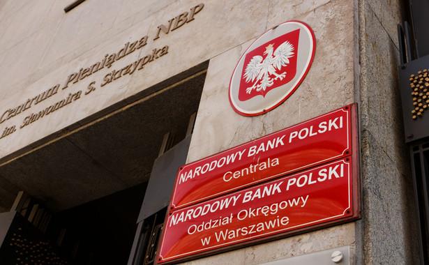 Według stanu na 16 lutego 2021 r. Narodowy Bank Polski zatrudnia 11 osób na stanowisku doradcy prezesa NBP - poinformował we wtorek bank centralny.