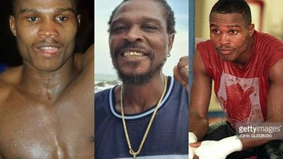 Photos: Ghanaians are talking about Ike Quartey's changing looks