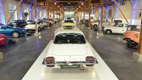 W Niemczech otwarto pierwsze europejskie muzeum Mazdy