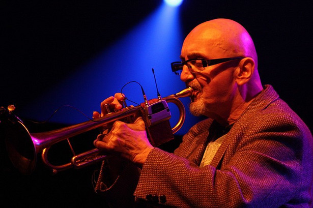 Tomasz Stańko, fot. Oliver Abels / Wikimedia Commons / lic. cc-by-sa