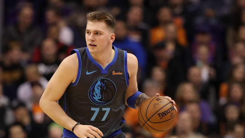 NBA: Luka Doncić poprowadził Dallas Mavericks do wygranej z Minnesota Timberwolves
