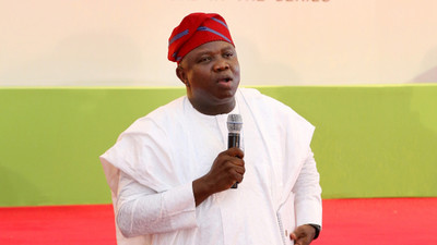 Ambode says he benefited from Jakande's fatherly advice