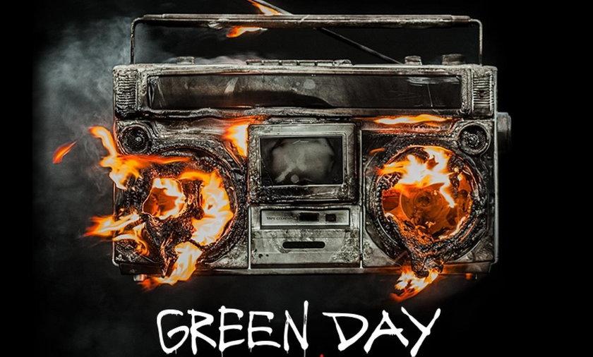 Green Day od 30 lat gra w swoim własnym rozpoznawalnym stylu