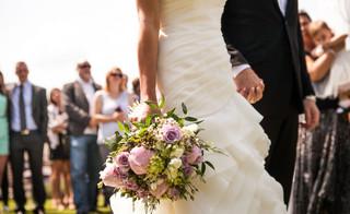Fiskus coraz skuteczniejszy na weselach. Udowodnił, ilu było na nim gości