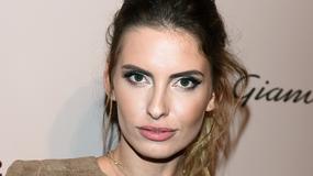 """Dominika Grosicka na okładce magazynu """"Shape"""""""