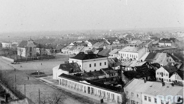 Góra Kalwaria (1939-45)