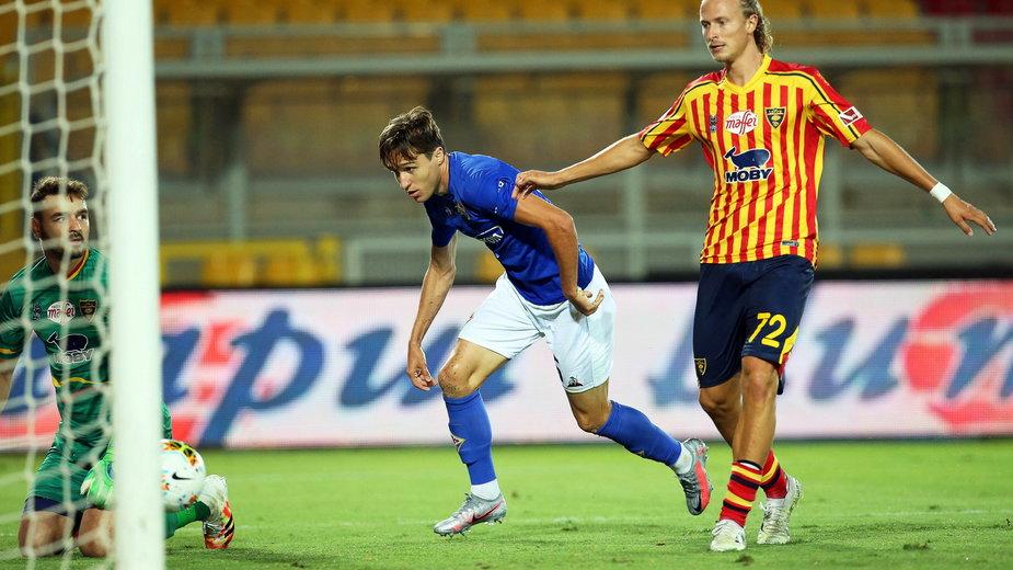 US Lecce - ACF Fiorentina