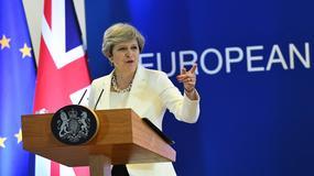 Rząd brytyjski: chcemy okresu przejściowego ws. reguł celnych