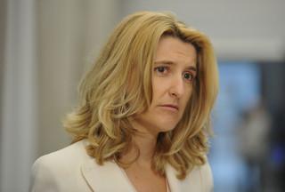 Konsekwencje memorandum gazowego: Szefowa PGNiG Grażyna Piotrowska-Oliwa odwołana ze stanowiska