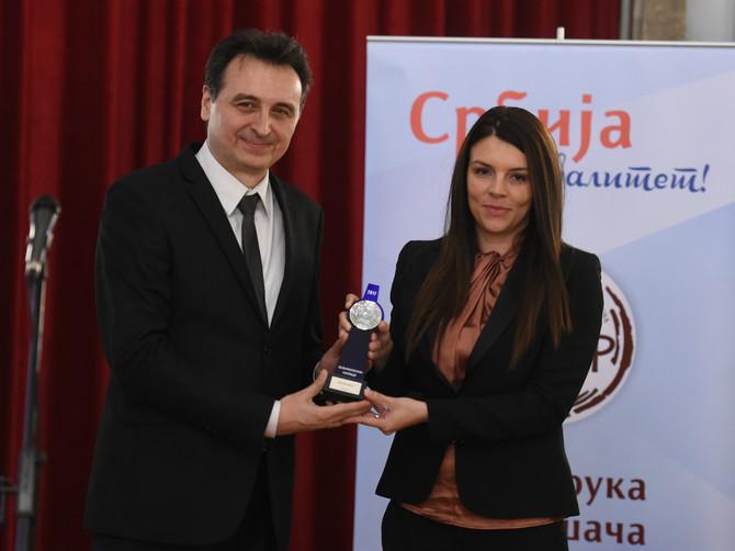 NECTAR FAMILY prvi izbor potrošača: Najomiljeniji brend u Srbiji!