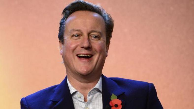 UK's Cameron likely to spell out EU reform proposals in week of Nov 9
