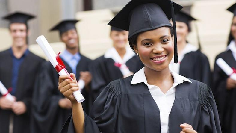Graduating form the university is the beginning of a life journey and you need to face the realities that come with it.