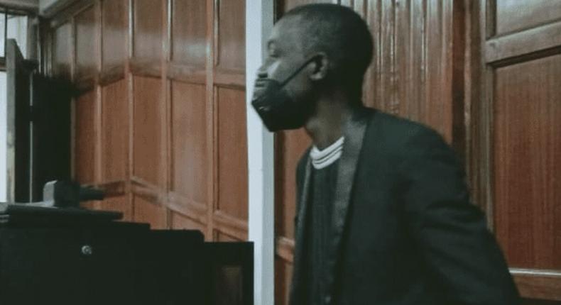 Jones Ochieng Mbolo