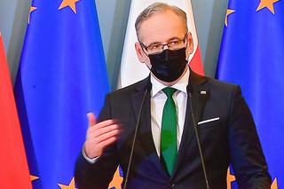 Niedzielski: 80 proc. zakażeń koronawirusem w Polsce wywołanych mutacją brytyjską