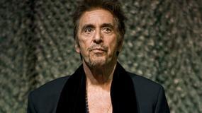 Al Pacino przyjedzie do Warszawy