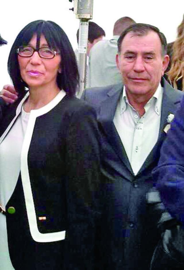 Ne želimo novac, već istinu: Mirjana Novokmet sa suprugom