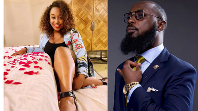 Reactions as Betty Kyallo goes on Baecation with Lawyer Nick Ndeda [Video]
