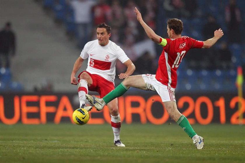 Szeroka kadra Smudy na Euro 2012