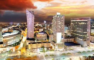 Bielan: Nie będzie szybkiej ścieżki uchwalenia projektu o metropolii warszawskiej